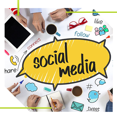 Social Media Marketing Services USA